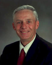 Dr. Kenneth R. Hall,  TRC Director, 1979-1985; 1997-2000