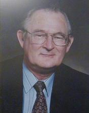 Dr. Kenneth N. Marsh, TRC Director, 1985-1997