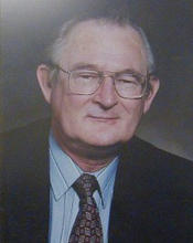 Dr. Kenneth N. Marsh, TRC Director, 1985-1997