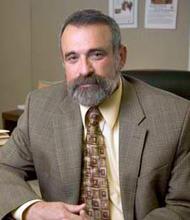 Dr. Michael Frenkel TRC Director, 2000-2014