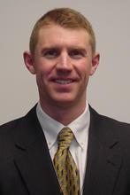 headshot of Matthew Barrett