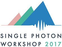 Single Photon Workshop 2017 logo