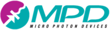 micro photon device Logo
