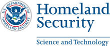 DHS Science and Technology Logo
