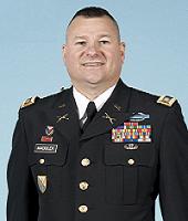 NICE_Major Robert Maciolek