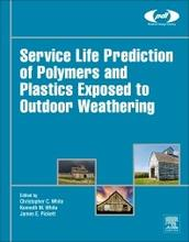 Service Life Prediction of Polymers and Plastics Exposed to Outdoor Weathering Sea