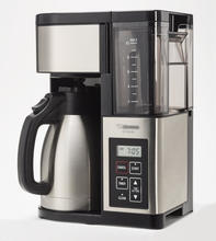 automatic coffee maker