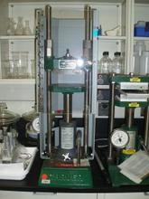 Carver C Laboratory Press