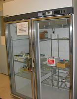 Revco REC5004A20 Chromatography Refrigerator