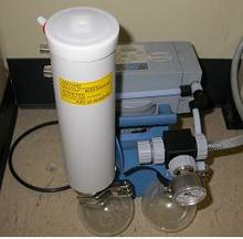Vacuubrand PC101 Vacuum Pump