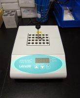 Labnet D1100 Digital Dry Bath