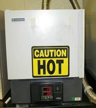 Fisher Scientific Isotemp 650 Series Model 58 Muffle Furnace