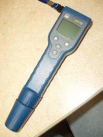 YSI EcoSense pH10 pH Meter