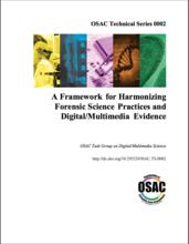 OSAC TS 0002 cover