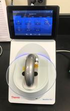 photo of nanodrop on benchtop