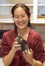 Yumi Ijiri