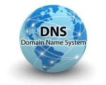 Internet Domain Name System (DNS)