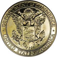 DoC Gold Medal