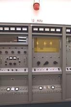 15 MHz transmitter