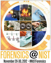 Forensics at NIST