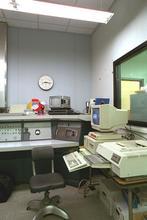 WWV office