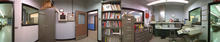 WWV office panorama