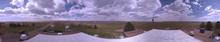 WWV roof panorama