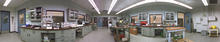 WWV workshop panorama