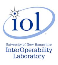 University of New Hampshire Interoperability Laboratory
