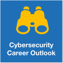 career outlook icon