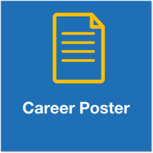 Career Poster icon