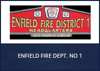 Enfield Fire Dept No 1