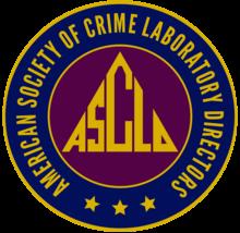 ASCLD Logo
