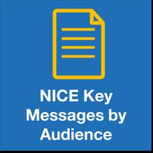NCCAW Icon NICE Audience