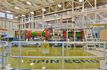 The CHRNS Neutron Spin Echo spectrometer  at the NIST Center for Neutron Research