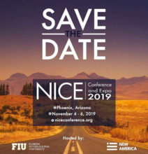 NICE Conference 2019