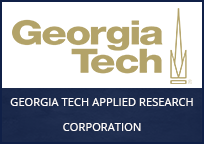 Logo of Georgia Tech Applied Research Corporation