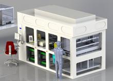 Automated microbial culture and analysis system