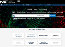 Data Discovery Portal