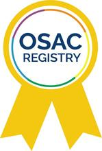 OSAC Registry Ribbon