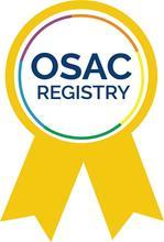 OSAC Registry Ribbon