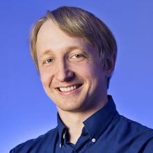 Headshot of Alexey Gorshkov