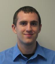 Headshot of Elijah Petersen