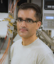 Headshot of Varun Verma