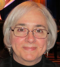 Diane Springer Baldrige Judges Panel photo