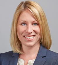 Allison Carter Baldrige Judge photo