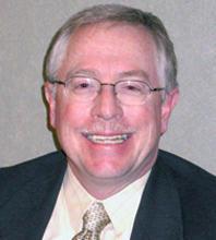 Glenn Crotty Baldrige Judge photo