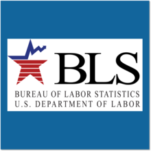 NCCAW Bureau of Labor Statistics