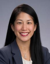 Cindy Bo,Chief Strategy andBusiness Development Officer for Nemours Children's Health System