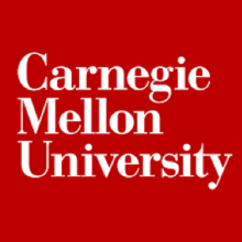 Carnegie Melon University logo